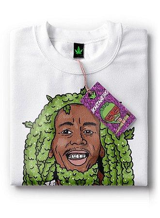 Camiseta Bud Marley