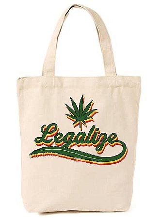 Ecobag Legalize