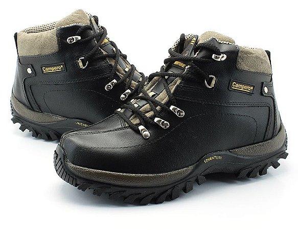 9c22edab392c5 Coturno Adventure Boot Preto - Fullcloset.com.br - Full Closet Calçados