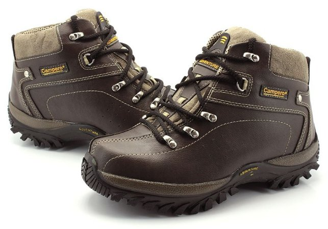 c7eb2c0fa0c6e Coturno Adventure Boot Marrom - Fullcloset.com.br - Full Closet Calçados