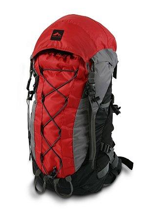 Mochila Alpina 43 - Trilha & Rumos