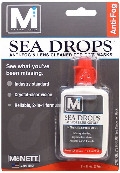 Anti Embaçante - Sea Drops