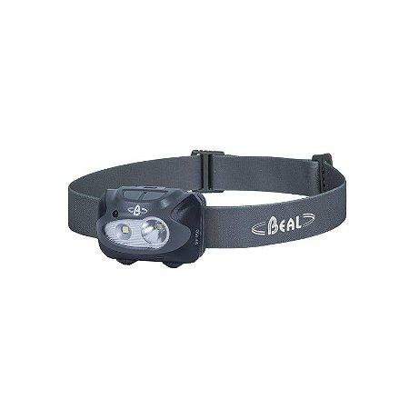 Lanterna de Cabeça FF150 Preta - Beal