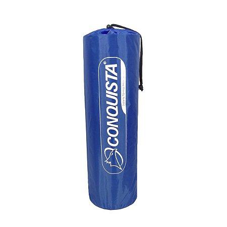 Isolante 9mm c/ capa - Conquista