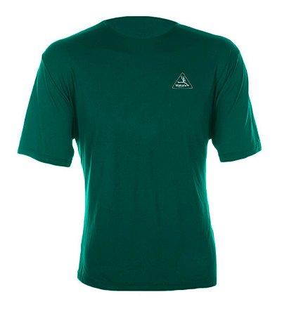 Camisa Dry Pro Masculina Verde - Makalu Sports