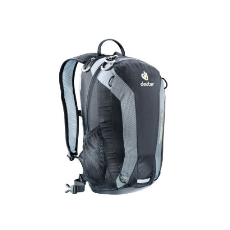 Mochila Speed Lite 15 Preto - Deuter