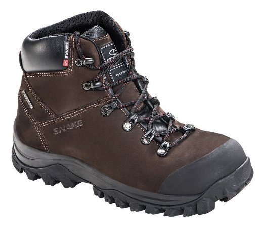 Bota Frame Light Dry Marrom - Snake