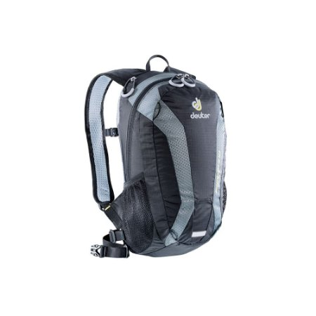 Mochila Speed Lite 10 Preto - Deuter