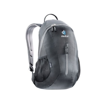 Mochila City Light Preto - Deuter