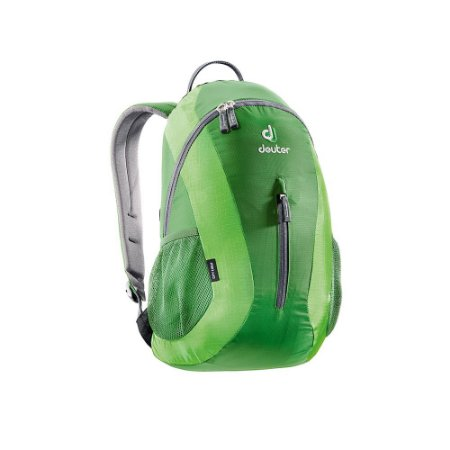 Mochila City Light Verde - Deuter