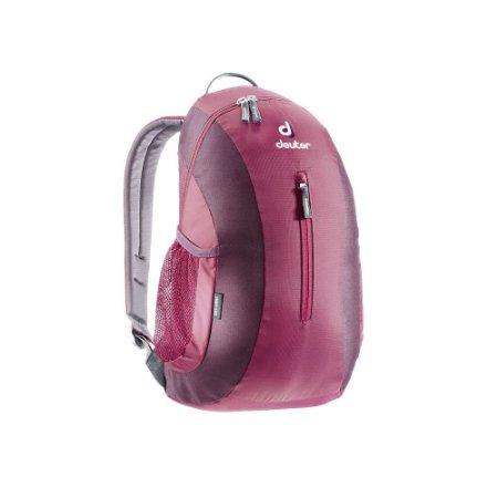 Mochila City Light Roxo - Deuter