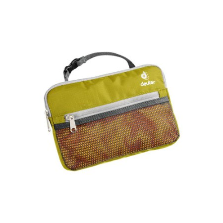 Necessaire Wash Bag Lite Verde - Deuter