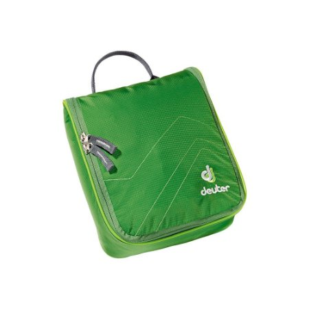 Necessaire Wash Center I Verde - Deuter