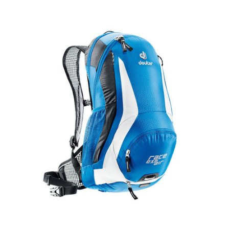 Mochila Race EXP Air Azul - Deuter