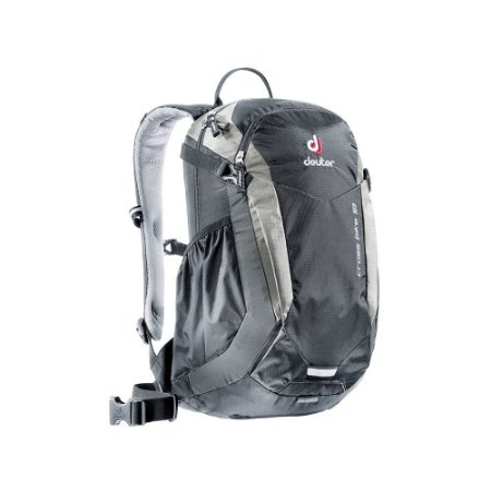 Mochila Cross Bike 18 Preto - Deuter