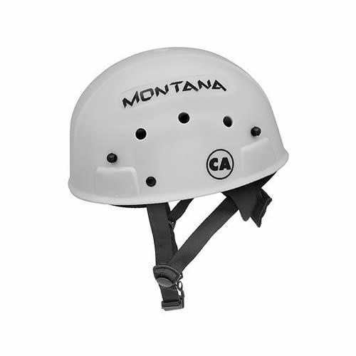 Capacete Focus Branco - Montana