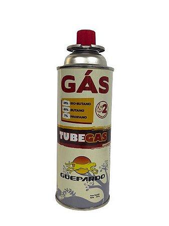 Tube Gás - Guepardo