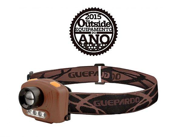 Lanterna de cabeça Sensor Light - Guepardo