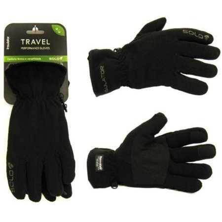 Luva Insulator Travel - Solo
