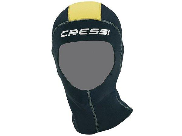Capuz de Neoprene Castoro 5mm - Cressi