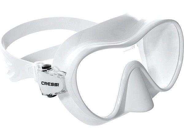 Máscara de Mergulho Frameless - Cressi