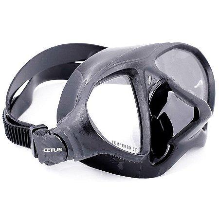Máscara de Mergulho Spy - Cetus