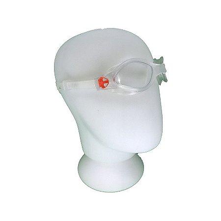Óculos de Natação Tang Transparente - Cetus