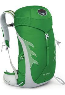 Mochila Talon 18lts m/g Verde - Osprey