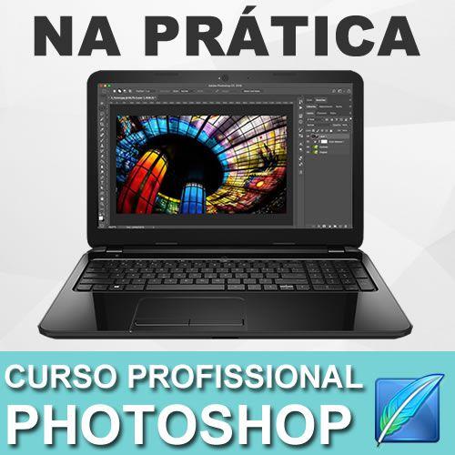 Aprenda Photoshop DO ZERO