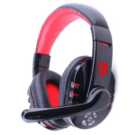 Headset Wireless Fone Ouvido Sem Fio Com Microfone Ovleng V8