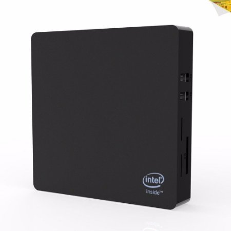 Mini Pc Alphawise X5-z8350 2gb Hd 32gb Windows 10 Br Hdmi