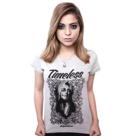 Camiseta Timeless