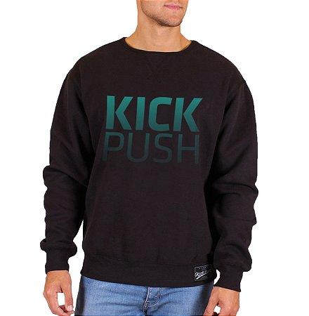 Moleton Kick Push Autentico