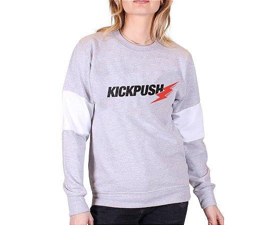 Blusa de Frio Kick Push
