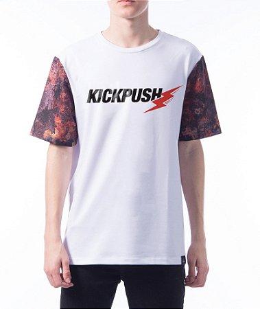 Long-line Kick Push Branca