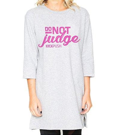 Vestido Not Judge