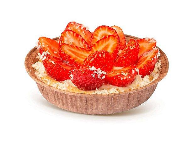 Formas forneáveis para torta Tam. 90x20- P – Pie – 10UN - R$ 0,59 unitário