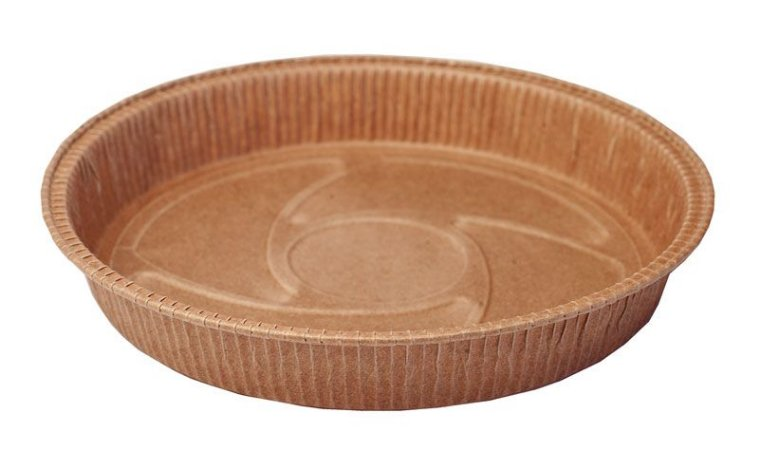 Formas forneáveis para torta Tam. 270x25 – Pie – 10UN - R$  3,15 unitário