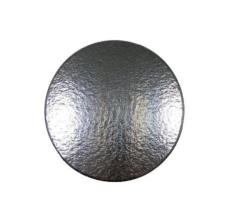 Disco Laminado 240mm - Prateado - 01 unid. - 1,4mm - R$ 2,56