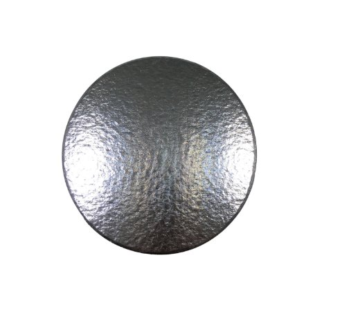 Disco Laminado 320mm - Prateado - 01 unid. - 1,4mm - R$ 5,19
