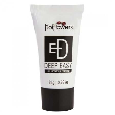 DEEP EASY DESSENSIBILIZANTE FORTE 25G – HOT FLOWERS