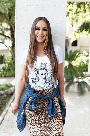 T shirt Elisabeth Queen