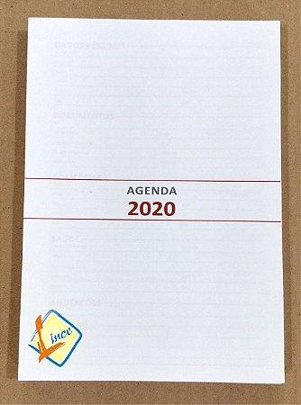 15 Miolos de Agenda 2020 colados PUR