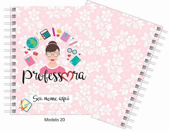 Agenda Profissão Professores 2020