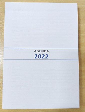 MIOLOS de AGENDA 2022