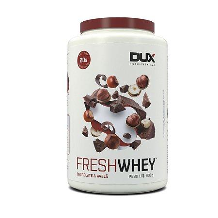 FRESHWHEY™ - POTE 900G - DUX NUTRITION