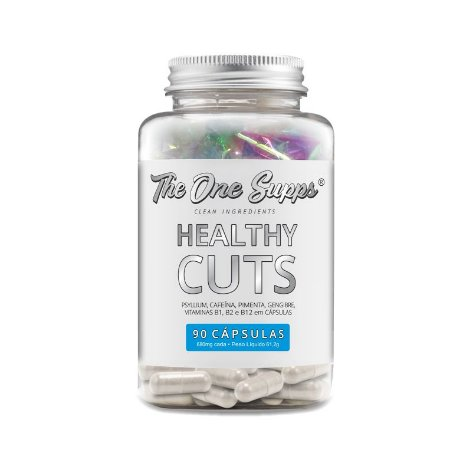 HEALTHY CUTS 90CAPS - THE ONE SUPPS