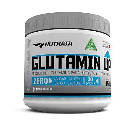 Glutamin Up - Glutamina - Nutrata