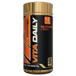 VITA DAILY (90CAPS) - ADAPTOGEN SCIENCE