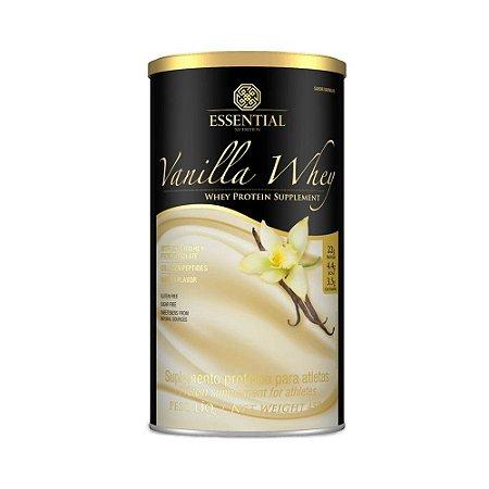 Vanilla Whey - Essential Nutrition